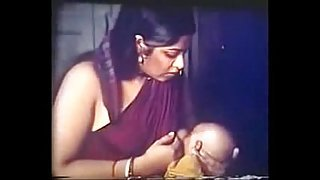 desi Bhabhi milk feeding Video